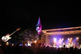 Le festival rock and blues de Segoufielle